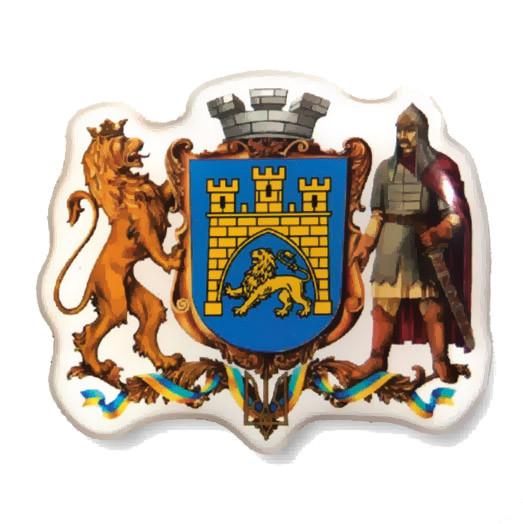 Герб львова картинки